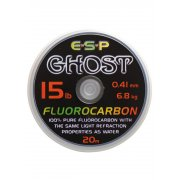 Ghost Flurocarbon Fishing Line