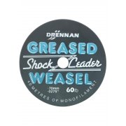 Greased Weasel Shock Leader