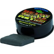 Heavy metal Plus tungsten putty
