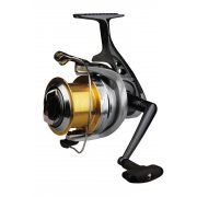 Distance Reel DTX80 FD for carp fishing and surf fishing