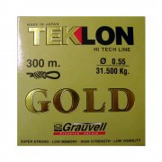 Teklon Gold Fishing Line