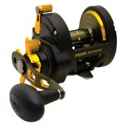 Penn Fathom 25N Multiplier Fishing Reel Star Drag