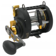 Fathom 15 20 25 & 40 Level Wind Multiplier Reel