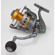 Cresta Drag Max Fixed Spool Reels, AK90 & AK100