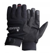 Waterproof Baltic Black Gloves