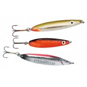 Sea Trout Spoon Lures 3 Pack
