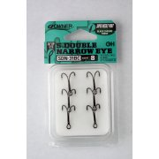 SDN-31BC Double Hooks Size 10