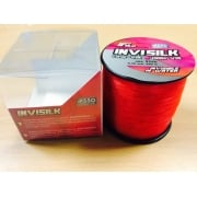 Invisilk High Vis Fishing Line