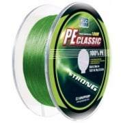 PE Classic Braid Green