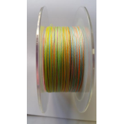 PE Multicoloured Classic Indicator Braid