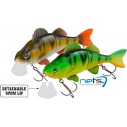 Effzett Slide'n Roll Perch