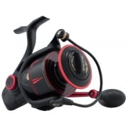 Slammer III High Speed Reel
