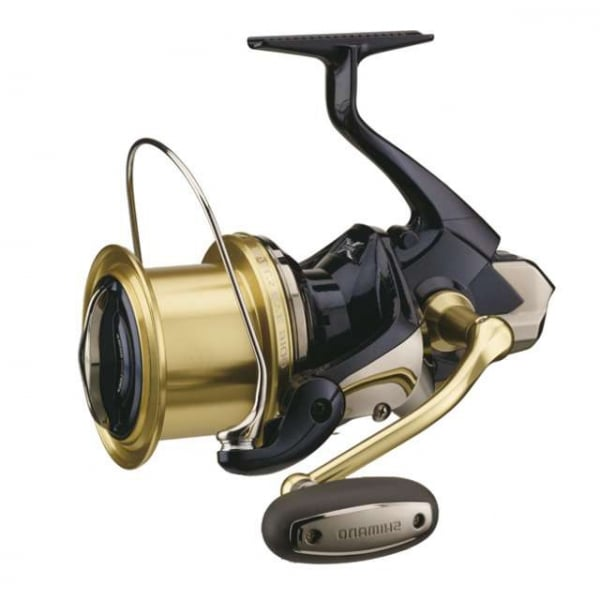 Shimano Bullseye 9120 Fixed Spool Reel | North East Tackle ...